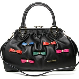 MARC JACOBS - Bow Stam