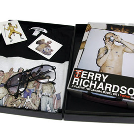 Terry Richardson - BOX SET