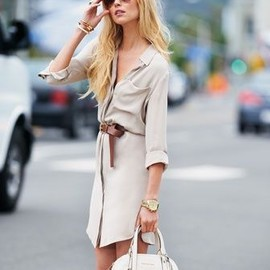 chic neutral