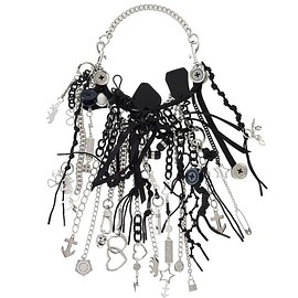 MARC BY MARC JACOBS - Judy Blame Collaboration Necklace