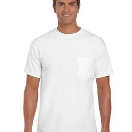GILDAN - 2300 Ultra Cotton™ Classic Fit Adult T-Shirt with Pocket