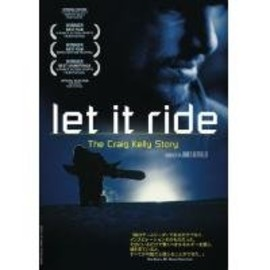 ジャック ルソー - Craig Kelly LET IT RIDE [DVD]