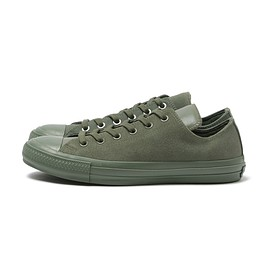 BEAMS - CONVERSE×ENGINEERED GARMENTS×BEAMS PLUS / 別注 ALL STAR LOW OLIVE