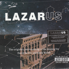 David Bowie And Enda Walsh - LAZARUS
