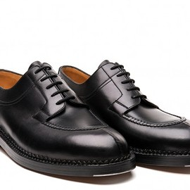 The penny loafers
