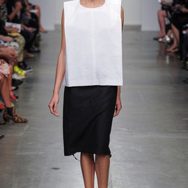 A Détacher - A Détacher Spring 2014 Ready-to-Wear