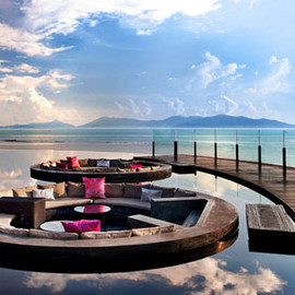 Koh Samui - W Retreat