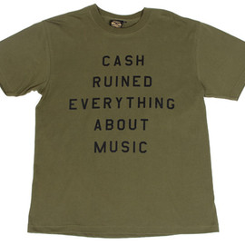 BBP - Another C.R.E.A.M. Tee