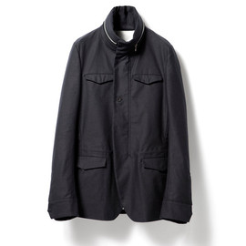 KURO - M-65 TAILOR MADE JACKET