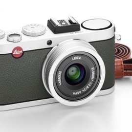 Leica - X2 olive