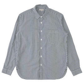 MARGARET HOWELL - BOLD GINGHAM Shirts
