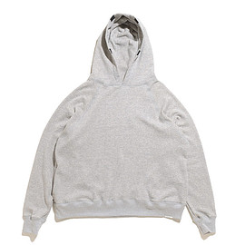 "NOWHAW - ""slee""parka-Gray"