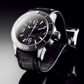JAEGER-LECOULTRE - MASTER COMPRESSOR DIVING AUTOMATIC NAVY SEALS