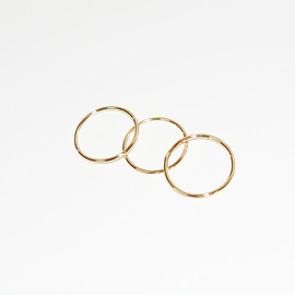 YES - K10 straight ring