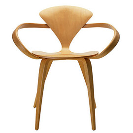 Cherner Chair Company - Cherner Armchair