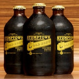 STUMPTOWN COFFEE ROASTERS - COLD BREW