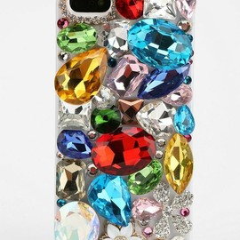 Bejeweled /iPhone 5 Case