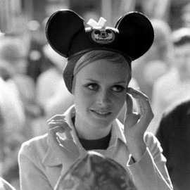 Twiggy Mouse