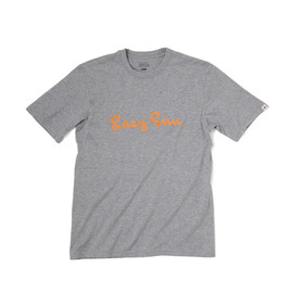 HEAD PORTER PLUS - LAZY TEE GREY