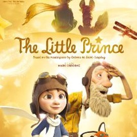 Mark Osborne - The Little Prince