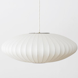 Modernica - Bubble Lamp by George Nelson