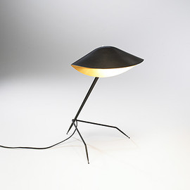 Table Lamp, ca 1950