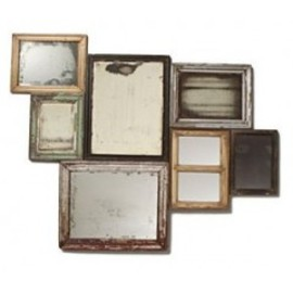 ANTHROPOLOGIE - Collected Memories Mirror