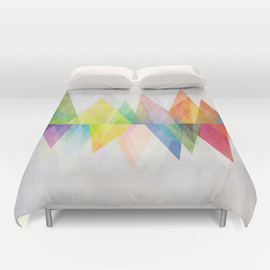 Society6 - Graphic 37 Duvet Cover