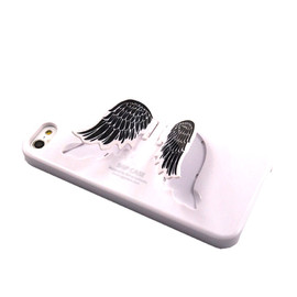 Angel Wings Phone Shell Case for iphone5/5S/4/4S