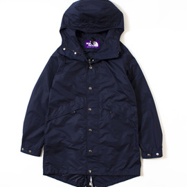 THE NORTH FACE PURPLE LABEL - Field Coat(Navy)