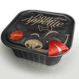 'Bon Appetite' packaging