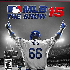 Sony Computer Entertainment - MLB 15 The Show