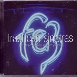 Trashcan Sinatras - Fez (Acoustic Performances From New York City - December 2004)