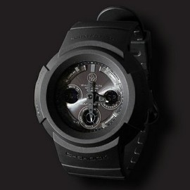 BEAUTY&YOUTH UNITED ARROWS - G-SHOCK AWG-M500 BYSP