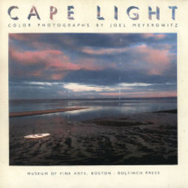 Joel Meyerowitz - Cape Light