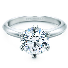 TIFFANY&Co. - The Tiffany® Setting