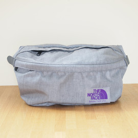THE NORTH FACE PURPLE LABEL - Waist Bag GRAY
