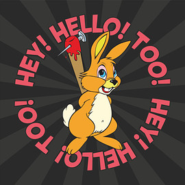 Hey! Hello! - Hey! Hello! Too!