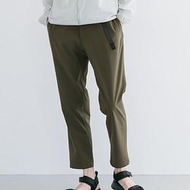 Gramicci - GRAMICCI (グラミチ)の「Gramicci×URBAN RESEARCH 別注SOLOTEX STRETCH PANTS(パンツ)」|カーキ