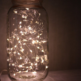 More mason jar beautifulness! by aimee