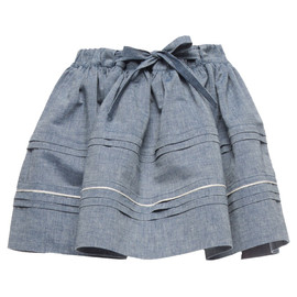 miu miu - Denim skirt