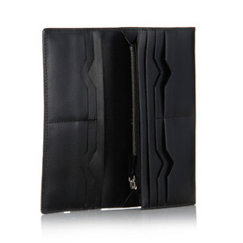 Valextra - Long wallet 8cc with coin pocket