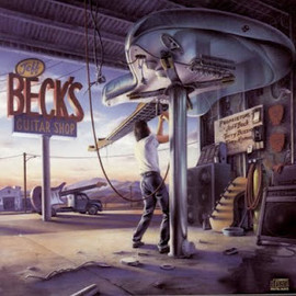 Jeff Beck - Guitar Shop