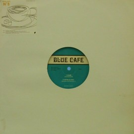 Various Artists - BLUE CAFE No.3 / BLUE CAFE