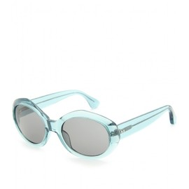 Dries Van Noten - TRANSPARENT SUNGLASSES