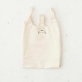 """ CANVAS "" - CANVAS ARMY  Convenience Store Bag "" S "" OATMEAL"