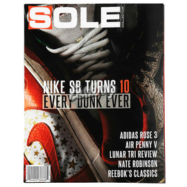 Sole Collector - Issue 41