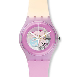 Swatch - Pastry chefs collection/スイート・ミー