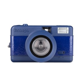 Lomography - Fisheye One Blue