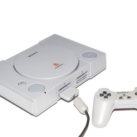 Sony Computer Entertainment - PlayStation